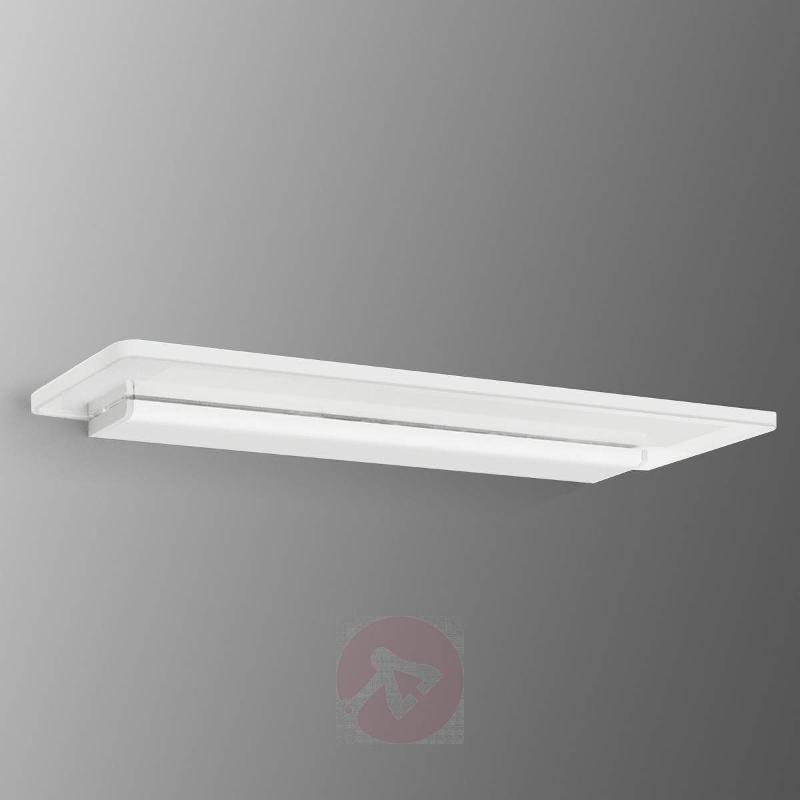 Skinny - an LED wall light for bathrooms too