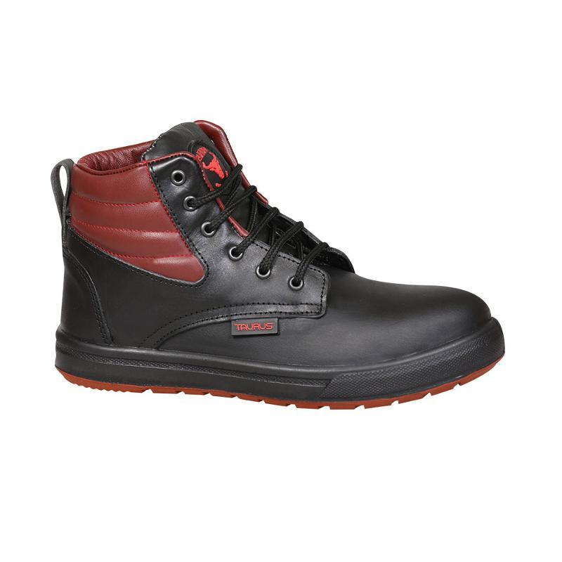 Taurus/hs2 - En Iso 20345:2011 - Chaussures De Sécurité Haute