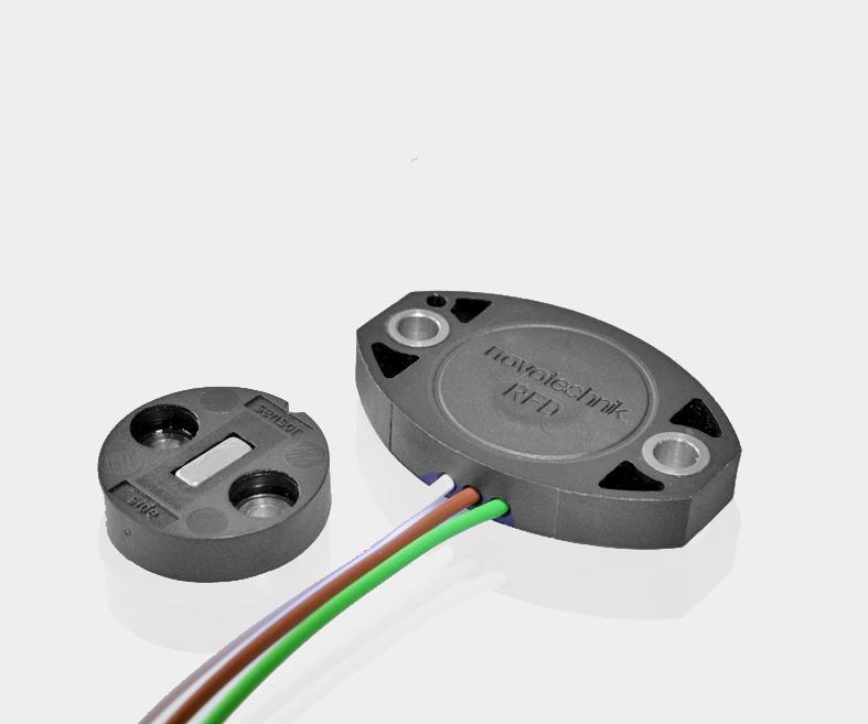 Rotary Sensors - RFD-4000