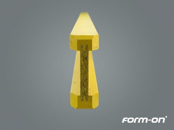 Formwork Components - Form-on smartBEAM 20