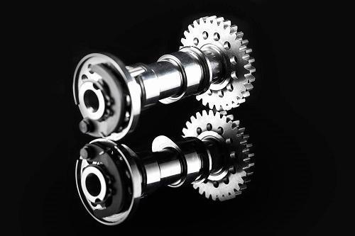 Nockenwelle  - Nockenwellen für Einzylindermotoren