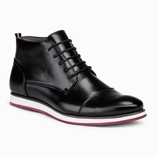 OBUWIE MĘSKIE - sneakersy, sportowe, klasyczne, półbuty, mokasyny