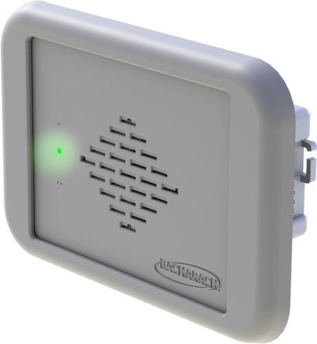 Kältemitteldetektor MVR-300 Bacharach