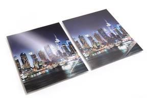 Transparent Films - Overlaminates for short to long term surface protection