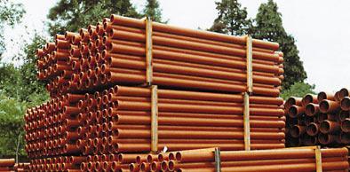 Articles plastiques pour le bâtiment  - Une large gamme pour la construction et la rénovation