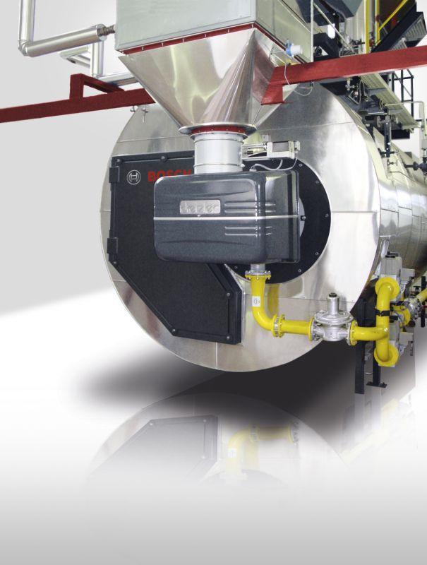 Sistema de Precalentamiento de Aire APH - Sistema de Precalentamiento de Aire APH