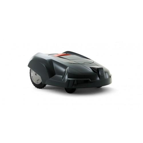 Automower 220ac Tondeuse Robot Husqvarna - Tondeuse