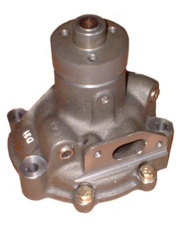 Water pump - Iveco 1 00 68 000 6 / 93191 101