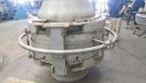 Articulación de expansión articulada con dispositivo de alar -