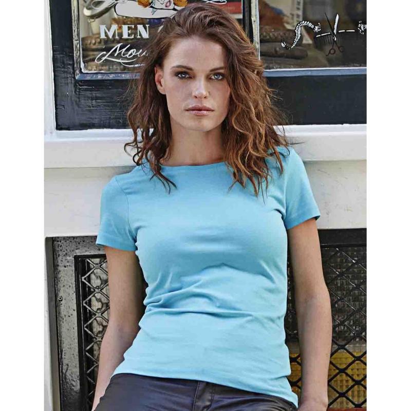 Tee-shirt femme Luxe