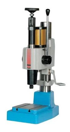 Machines : Impactor marking presses - PNEUMATIC IMPACTOR PRESSES - PM60 P