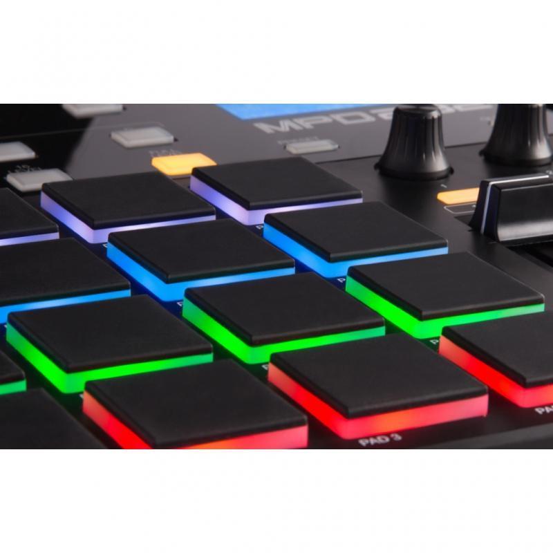 Studio-Controller - Akai MPD 232