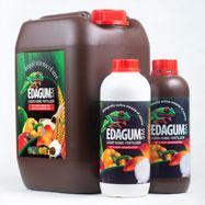 Liquid Humic Fertilizer Edagum® Sм - null