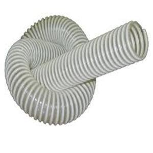 GAINES FLEXIBLES - Gaine polyuréthane spirale PVC