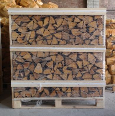 Brennholz (schwarze Erle) - 1RM