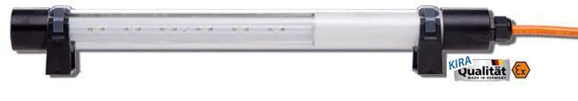 KE-LED-EX 4006 Armatur - ATEX LED-Rohrleuchte