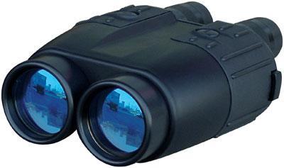Equipements / Bagagerie Optique - JUMELLE LASER LRB 4000CI
