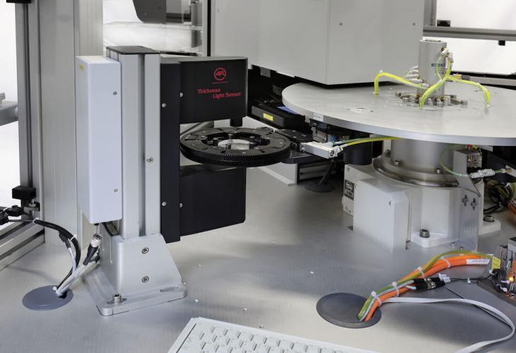 AutoMapper For Prescription Lenses - RX Inspection