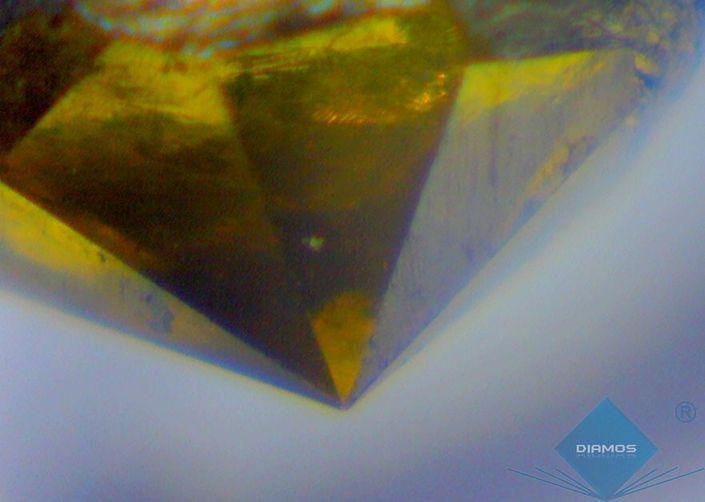 Rysik diamentowy do ręcznego znakowania - labolatoryjne, kamieniarskie