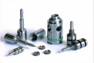 Injectors - Original spare parts