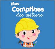 Mes Comptines des métiers - Digital   e-magine   2014