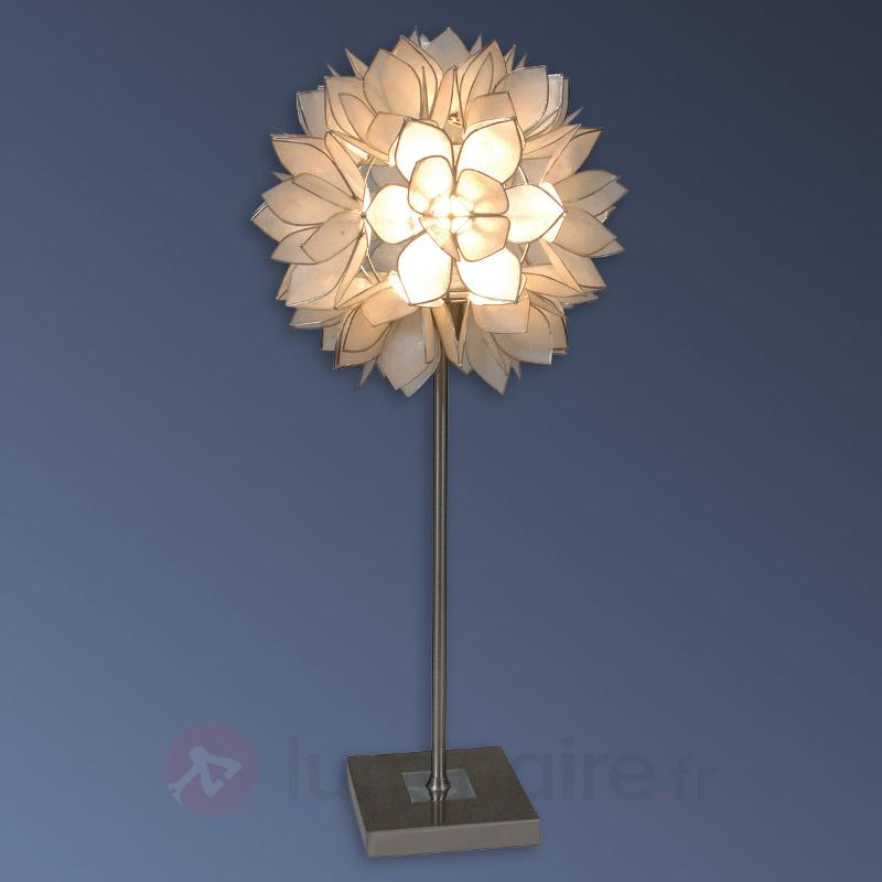 Magnifique lampe à poser Hanna - Toutes les lampes à poser