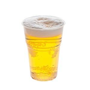 bicchieri - Bicchieri monouso biodegradabili e compostabili.