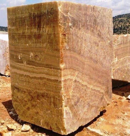 Голден Оникс Блок  - голд оникс блок 2.7 тонн