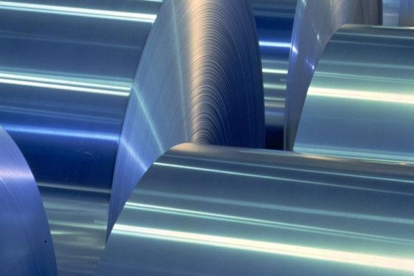 Aluminum Converter Foil - Food & Pharmaceutical