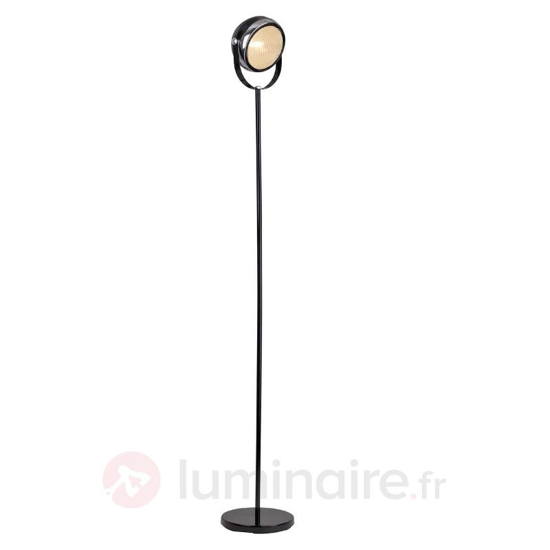Lampadaire à spot RIDER - Tous les lampadaires