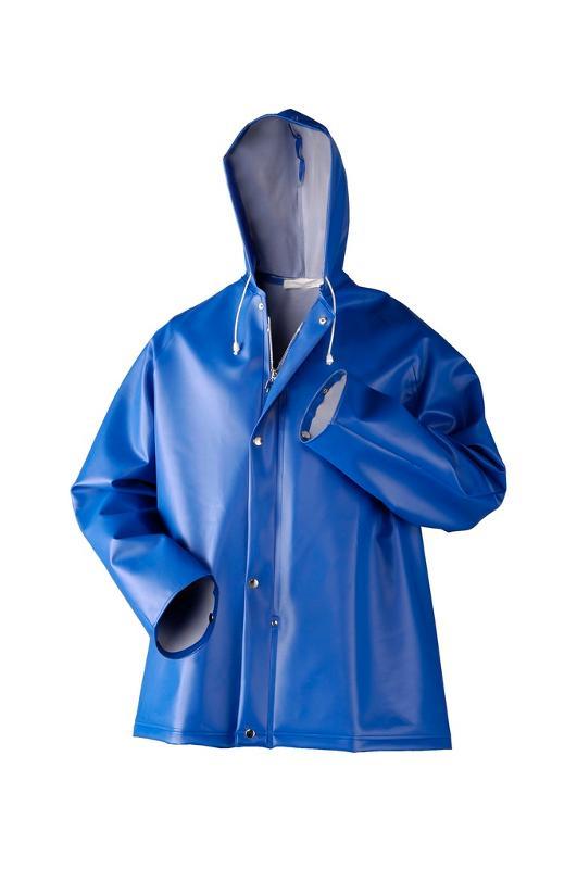 Rain Jacket - null
