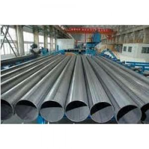 ASTM A387 Alloy Steel Pipe -