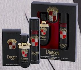 Parfums Coffrets - DAGGER HOMME