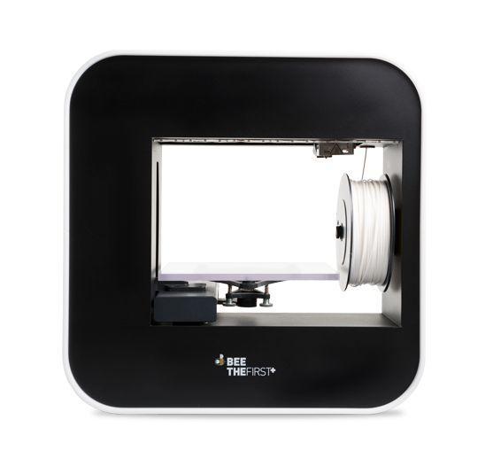 Impressoras 3D - BEETHEFIRST+