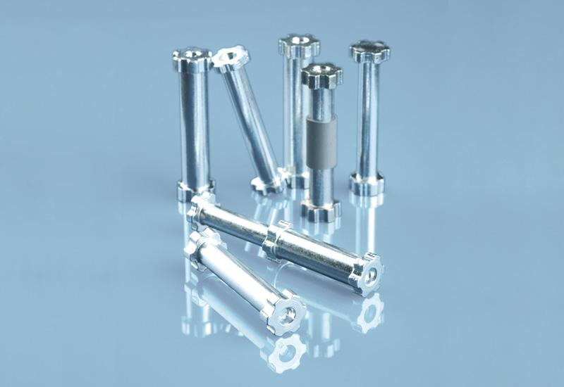 Torsion bars (occupant protection) - Cold forming