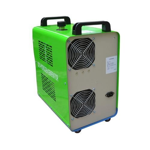 hho oxyhydrogen generator welding machine - OH200 water fuel hho,oxyhydrogen generator,small,portable welding machine
