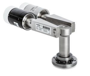 Torsional Ultrasonic Welding Converters - SONIQTWIST® - torsional ultrasonic welding meets the highest standards