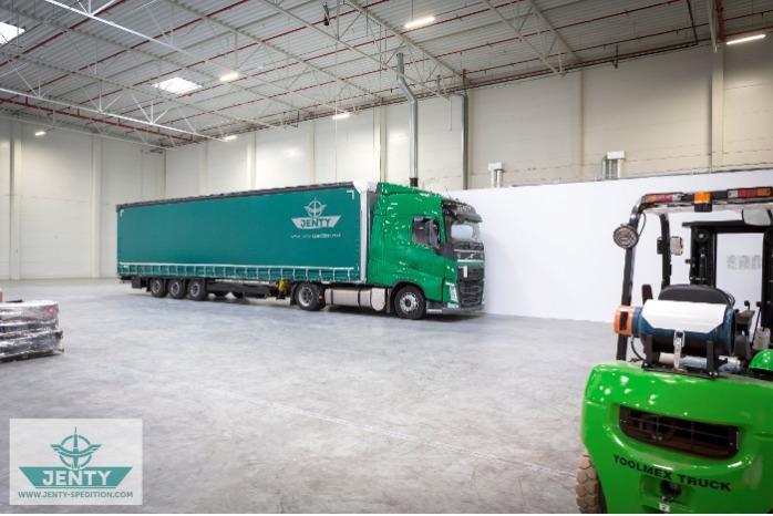 Перевозки стандартных грузов - Перевозки стандартных грузов