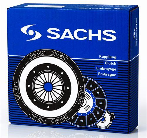 Original Spare parts for Sachs - Original Spare parts for cars