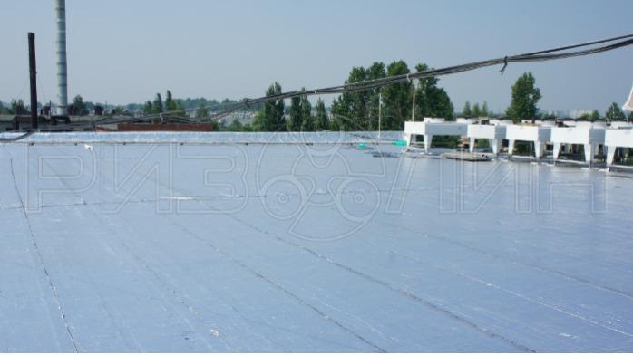 موانع اختراق للمباني -  المانعة تسرب المياه ذاتية للصق FSa مادة صنع السقوف ريزولين