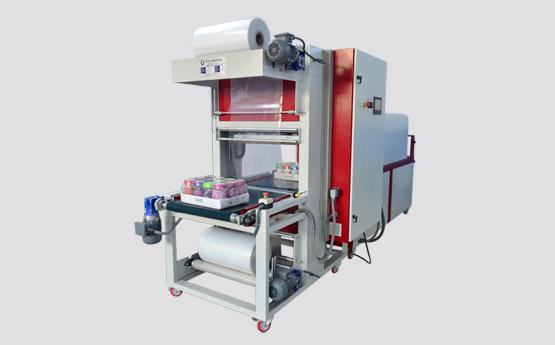 K2 Full Automatic Shrink Packaging Machine - Automatic shrink wrapping machine