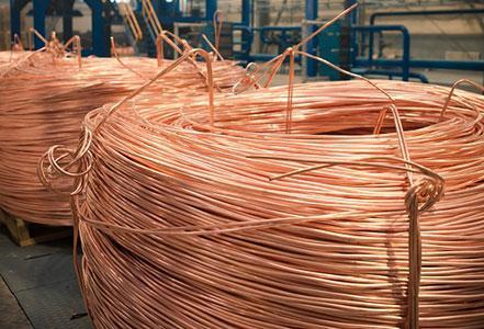 Copper rods (grade KMOР) - Copper rods (grade KMOР) - ТR 1844-010-03292517-2004