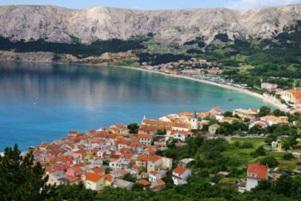 Yachtcharter Kroatien Achterspring