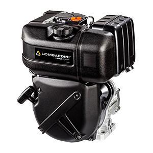 Motore lombardini 15 LD 440 S - Diesel raffreddati ad aria