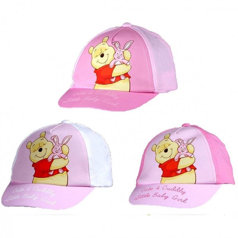 Großhandel lizenz Kappe kind Winnie the Pooh - kappe