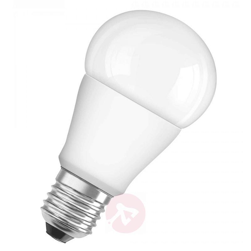 E27 10,5W 840 LED lamp Star matt - light-bulbs