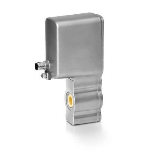 BATCHFLUX 5500 C - Caudalímetro para agua/electromagnético/en línea/de acero inoxidable/max. 40 bar