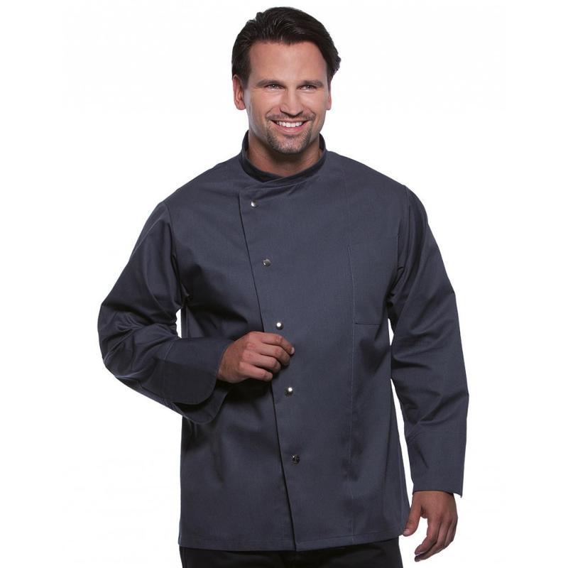 Veste chef manches longues - Vêtements