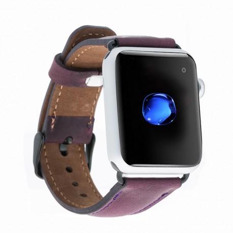 Smart İwatch Strap Genuine Leather G7 - Apple smart watch G7