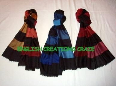 Silk Cashmere print scarves - Silk Cashmere print scarves